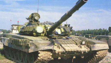 Photo of Российские танки вторглись в Украину (видео)