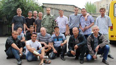 Photo of Губарев отправил подкрепление в Славянск