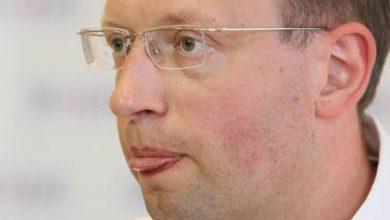 Photo of Яценюк сорвал газовые переговоры
