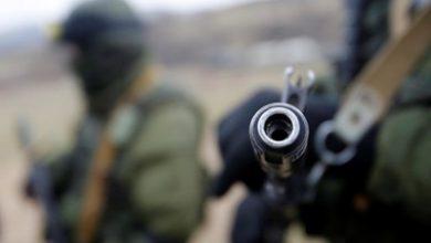 Photo of Украинские каратели попали в засаду на границе – СМИ