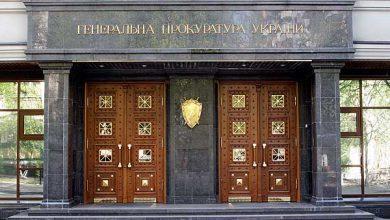 Photo of Активисты Майдана штурмовали здание ГПУ