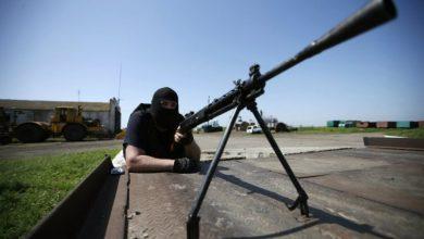 Photo of Ополченцы подбили очередной самолет  — СМИ