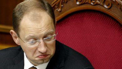 Photo of «А будете плохо себя вести — отключим газ», — Яценюк поручил готовиться к прекращению поставок газа