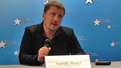 Photo of Анатолий Шарий разоблачает лживые СМИ (видео)