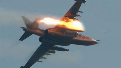 Photo of Над Горловкой сбили самолёт — пилот пойман