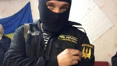 Photo of Командир батальона «Донбасс» обвинил ВСУ в смерти десантников