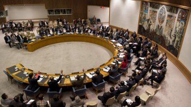 Photo of Совет безопасности ООН заблокировал заявление РФ по нападению на посольство в Киеве