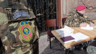 Photo of Нацгвардия требует от Порошенко закрытия границы с РФ и введения ЧП