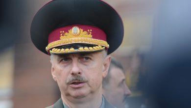 Photo of СНБО рассмотрит вопрос о введении военного положения на Донбассе