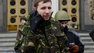 Photo of Лидер Майдана требует от Порошенко перекрыть газ Европе