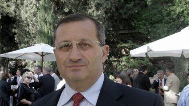 Photo of Смена вех