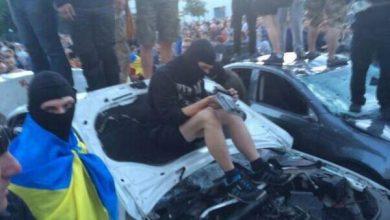 Photo of Почему Путин не отвечает на украинские провокации