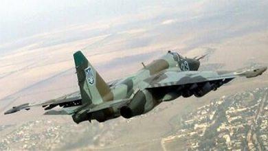 Photo of Над Горловкой сбили самолёт украинских карателей