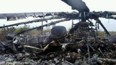 Photo of Общие потери карателей на Донбассе за преиод 02 мая-16 июня