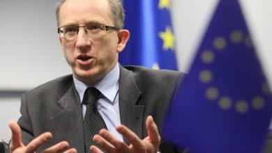 Photo of «Куда делись деньги, которые ЕС давал Украине?» — посол ЕС