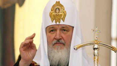 Photo of Патриарх Московский и вся Руси Кирилл выступил с обращением