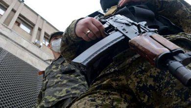 Photo of Возле украинской границы формируют добровольческие батальоны – СНБО