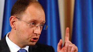 Photo of Яценюк обвинил украинцев в том, что они открывают зимой окна