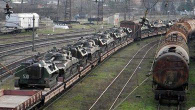 Photo of Передача Украине военной техники из Крыма приостановлена