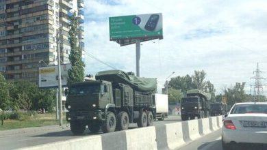 Photo of К границе с Украиной стягивают комплексы ПВО Панцирь-С