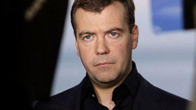Photo of Медведев обвинил украинские власти в смерти российского журналиста