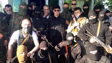 Photo of Ляшко оправдывает уголовников из батальона «Азов»