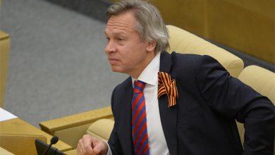 Photo of Пушков одобрил намерение Порошенко сменить Дещицу