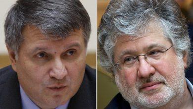 Photo of СК России возбудил уголовное дело на Авакова и Коломойского