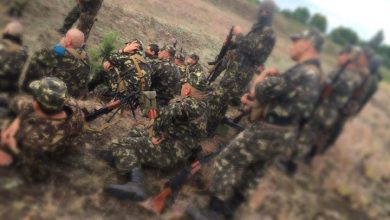 Photo of Боевиков батальона «Киев» бросили на произвол судьбы