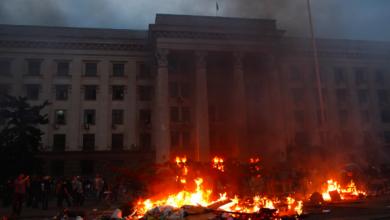 Photo of Наблюдатели ООН подтвердили причастность «Правого сектора» к массовым убийствам в Одессе
