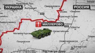 Photo of Украинские военные, нарушившие границу РФ, спасались от расстрела карателей