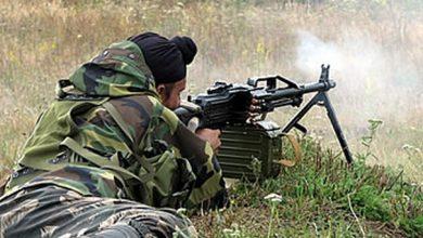 Photo of Россия увеличивает военное присутствие на границе с Украиной