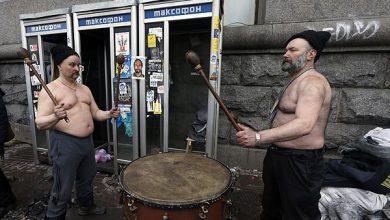 Photo of Хунта гонит на бойню стариков