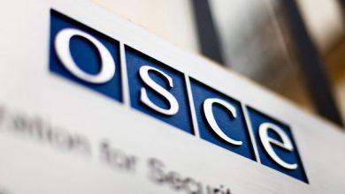 Photo of ОБСЕ не заметила факты применения авиации и тяжелого вооружения против мирных граждан
