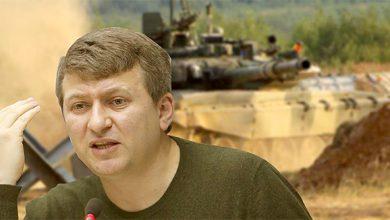 Photo of Политолог хунты: «Пора бы уже меньше брехать о страшных потерях сепаратистов»