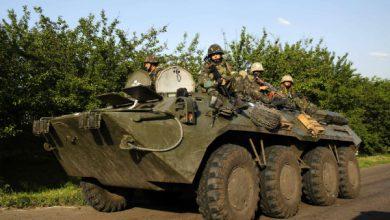Photo of Ополченцы остановили продвижение украинских военных вдоль границы с РФ