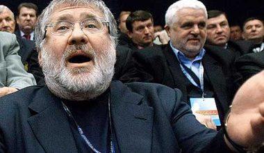 Photo of Коломойского уволят с должности губернатора Днепропетровской области