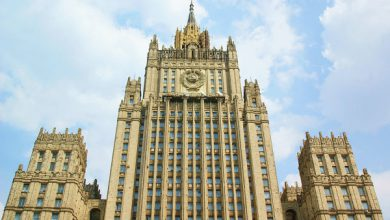 Photo of Лавров опроверг утверждение о поддержке Россией «мирного» плана Порошенко