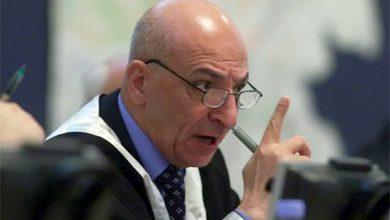 Photo of В Ираке казнили судью коллаборациониста