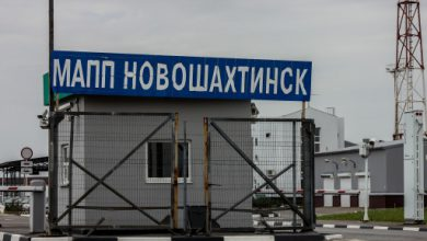 Photo of В Ростовской области резерв полиции поднимают по тревоге