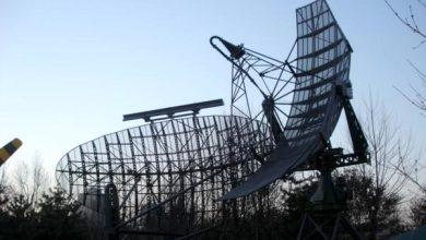 Photo of Ополченцы уничтожили радары под Донецком