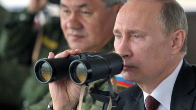 Photo of Путин приказал привести Центральный военный округ в полную боевую готовность