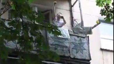 Photo of Одессит, зомбированный 5-м каналом Порошенко — пытался убить свою бабушку (видео)