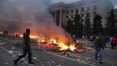 Photo of Большинство погибших в Одессе умерли от отравления не уточненными газами, дымами, испарениями — судмедэксперты
