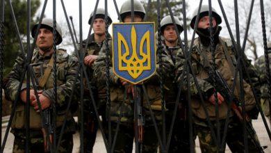 Photo of Места дислокации украинских войск на юго-востоке