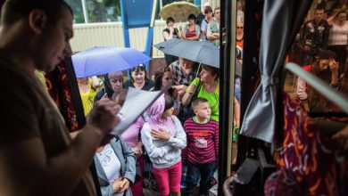 Photo of Детей Донбасса олигархи хотят взять в заложники