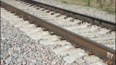 Photo of Под Донецком взорвали железнодорожные пути
