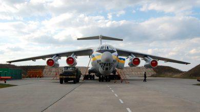 Photo of Военный аэродром в Мелитополе заминирован