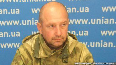 Photo of Командир батальона «Айдар» обвинил руководство АТО в предательстве (видео)