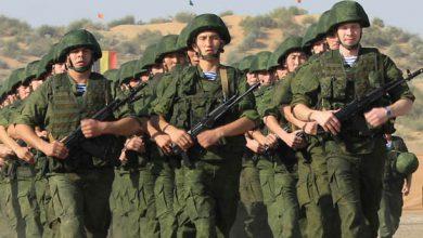 Photo of РФ не будет использовать свои войска на территории Украины